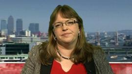 FSA's Tracey McDermott