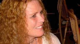 Frances Andrade
