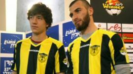 Zaur Sadaev and Gabriel Kadiev