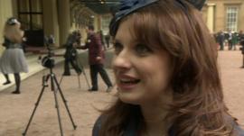 Natasha Baker MBE