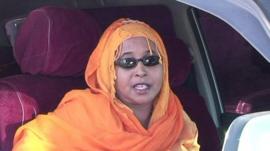 Sahra Mohamed Ali