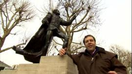 Philip Booth on South Bank
