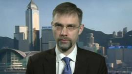 Martin Adams, Economist Intelligence Unit