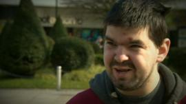 Man interviewed in Bolton