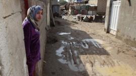 Marwa Shimari