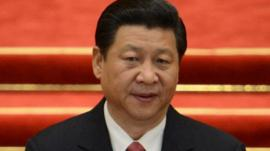 Xo Jinping