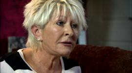 Margaret Oliver, former Det Con Greater Manchester Police