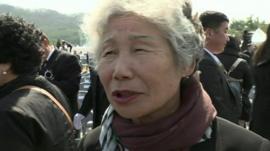 Yoon Cheong-ja