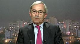 Christopher Pissarides