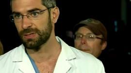Dr Peter Fagenholz