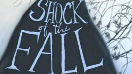 Cover: Shock of the Fall