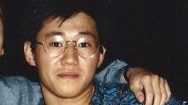 Pae Jun-ho, also known as Kenneth Bae