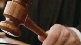 A judge