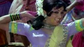 still from Indian film