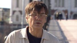 Andrei Tolokonnikova