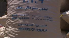 Somalia's new government embarks on new port trade