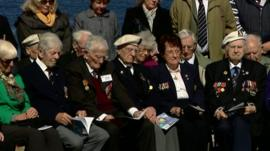 World War II's Russian Arctic Convoy veterans