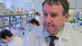 Dr Peter Pasmore