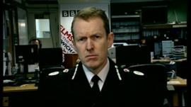 Stephen Kavanagh, Chief Constable of Essex Police