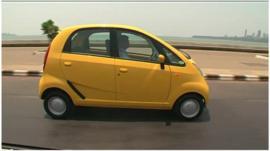 Tata car