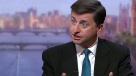 Douglas Alexander, Shadow Foreign Secretary