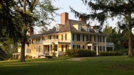 Sylvester Manor