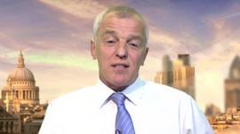 Prof Keith Willett