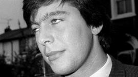 Jeremy Bamber in 1985