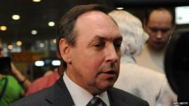 Vyacheslav Nikonov