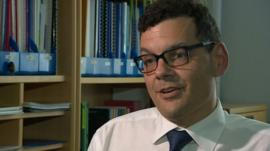Dr Simon Gregory