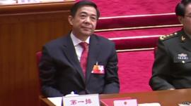 Bo Xilai has been charged with corruption and bribery