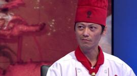 Chef David Tran