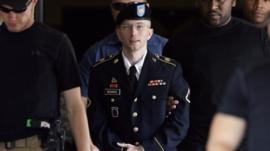 Pte First Class Bradley Manning