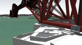 network rail plans viewing platform