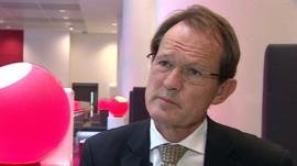 IoD Director General Simon Walker