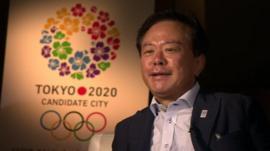 Naoki Inose, Governor of Tokyo