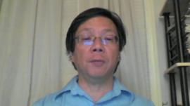 Dr Herb Lin
