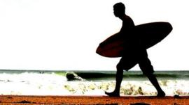 Surfer generic