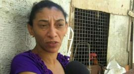Elizabete Gomes da Silva