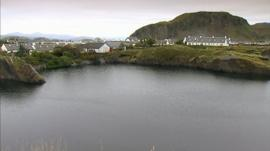 Isle of Easdale