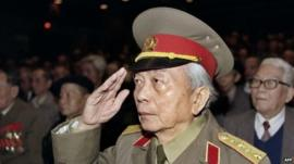 Vo Nguyen Giap