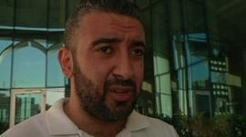 Abd Al-Razaq Ben Shaban d