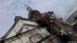 Basilica Minore de Santo Nino