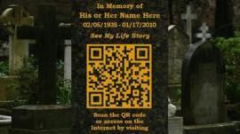 Smart graves