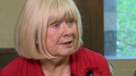 Cynon Valley MP Ann Clwyd led the UK government inquiry