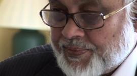 Chowdhury Mueen-Uddin