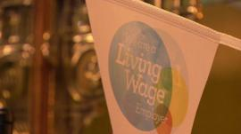 London Living Wage increases