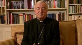 Archbishop Vincent Nichols