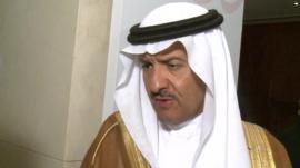 Sheikh Sultan bin Salman bin Abdulaziz Al Saud