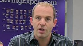 Martin Lewis, Money Saving Expert